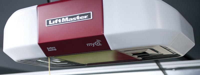 Where to Find Reliable Liftmaster Replacement Parts Locally